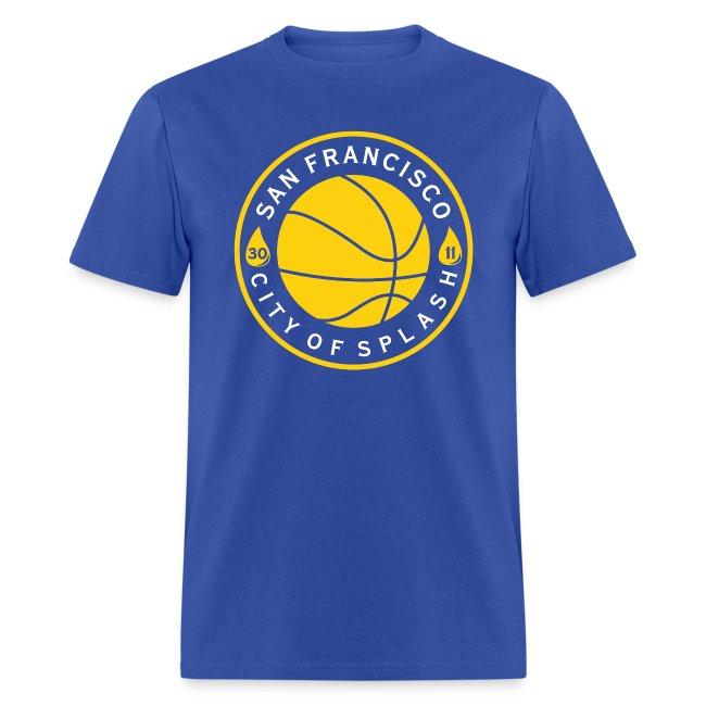 Splash City Shirt