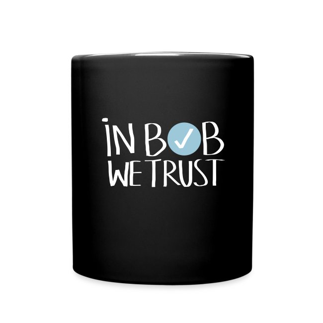 In Bob Mug