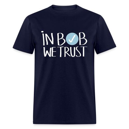 In Bob Tee (Men's) - Men's T-Shirt
