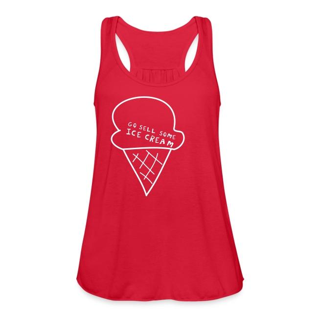 Ice Cream Tank (Women's)