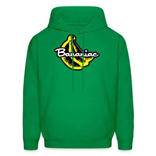 Men's Bananiac Hooded Sweatshirt - Men's Hoodie