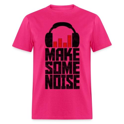 m nn - Men's T-Shirt