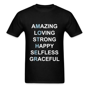 Meaningful Mother - Men's T-Shirt