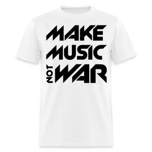 m m n w - Men's T-Shirt