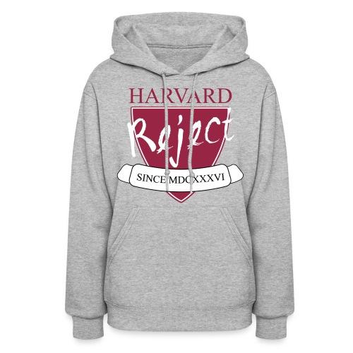 Harvard Reject Sweatshirt (Women's) - Women's Hoodie