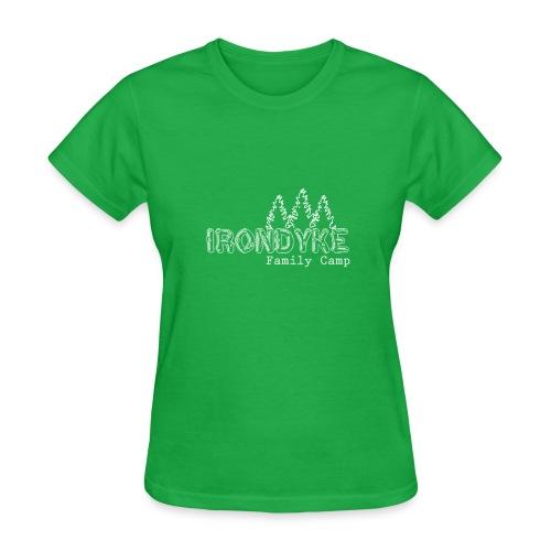 Women's Budget T - Women's T-Shirt