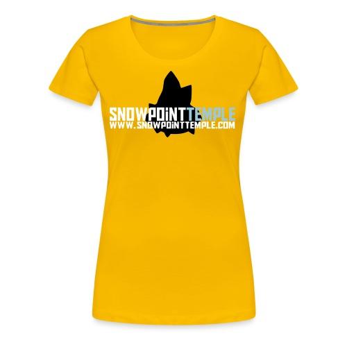 Womens SPT T-Shirt - Women's Premium T-Shirt