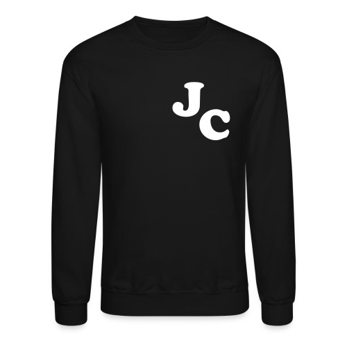 Male Long Sleeve - Crewneck Sweatshirt