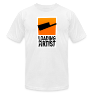 T-Shirts ~ Men's T-Shirt by American Apparel ~ Article 101879159