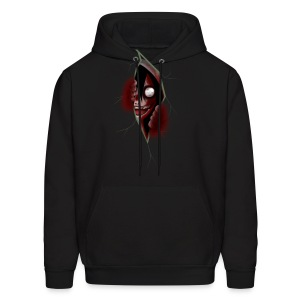 Jeff the Killer - Men's Hoodie