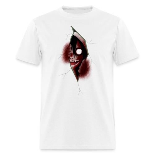 Jeff the Killer - Men's T-Shirt