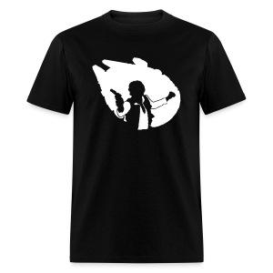 Han Millennium Falcon - Men's T-Shirt