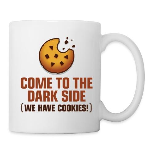 COOKIE - Coffee/Tea Mug