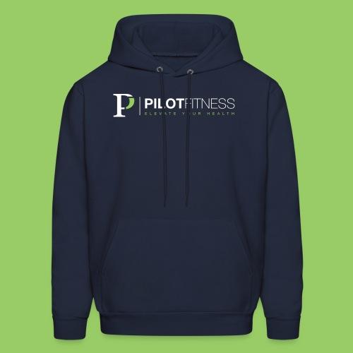 Men's Pilot Fitness Hoodie - Men's Hoodie