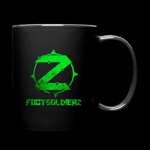FootSoldierZ Mug - Full Color Mug