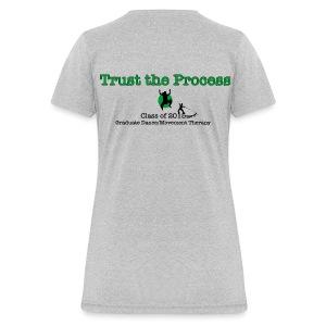 D/MT - Women's - Women's T-Shirt