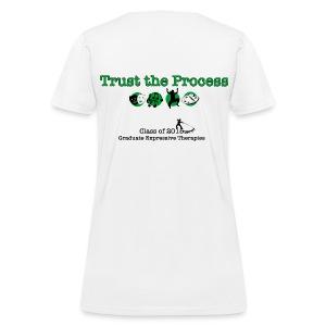 Exp Tx - Women's - Women's T-Shirt
