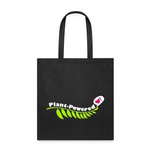 Plant-Powered Families Tote Bag - Tote Bag