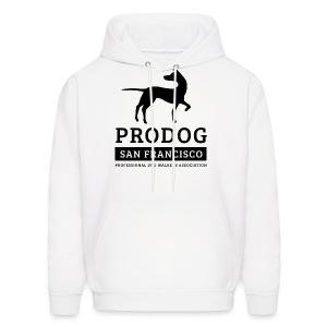 ProDog - Men's Light Hoodie - Men's Hoodie
