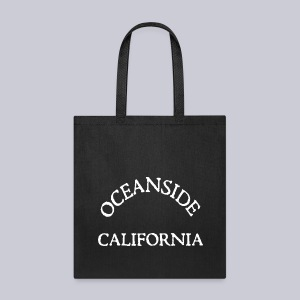 Oceanside California - Tote Bag