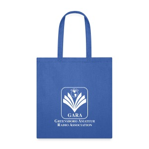 Classic Tote Bag - Royal Blue - Tote Bag