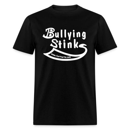 Bullying Stinks! - Men's T-Shirt