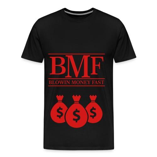 BMF - Men's Premium T-Shirt