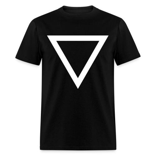 Triangle - Men's T-Shirt