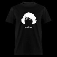 T-Shirts ~ Men's T-Shirt ~ [zelda_fitzgerald]