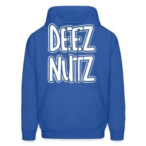 Deez Nutz Hoodies - Men's Hoodie