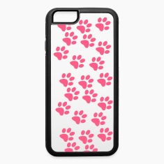 Pink PawPrints Accessories