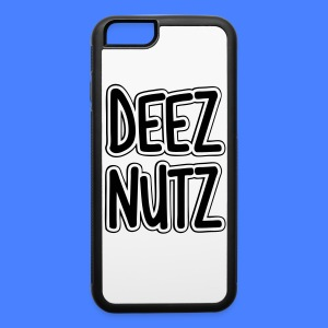 Deez Nutz Accessories - iPhone 6/6s Rubber Case