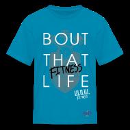 Kids' Shirts ~ Kids' T-Shirt ~ Article 101892437