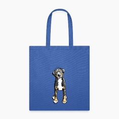 Greater Swiss Mountain Dog Bags & backpacks