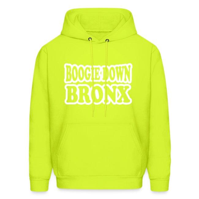 Boogie Down Bronx