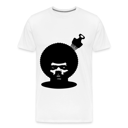 Soul Brother - Men's Premium T-Shirt