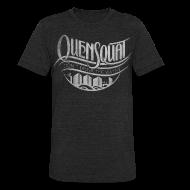 T-Shirts ~ Unisex Tri-Blend T-Shirt ~ Quensquat (Men)