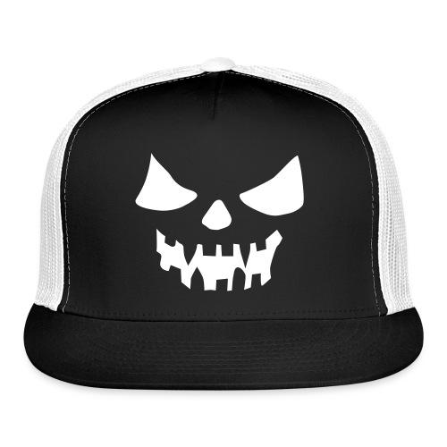 SSScary hat! - Trucker Cap