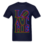 T-Shirts ~ Men's T-Shirt ~ Loathe