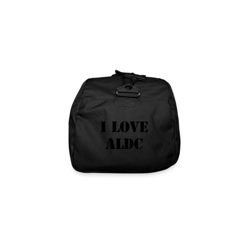 Dance I love ALDC - Duffel Bag - Duffel Bag