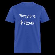 T-Shirts ~ Men's T-Shirt ~ Threeve