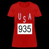 T-Shirts ~ Women's T-Shirt ~ Caitlyn