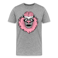 T-Shirts ~ Men's Premium T-Shirt ~ Jaguaro (Men's Shirt)