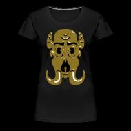 T-Shirts ~ Women's Premium T-Shirt ~ Elephantiasis (Women's Shirt)