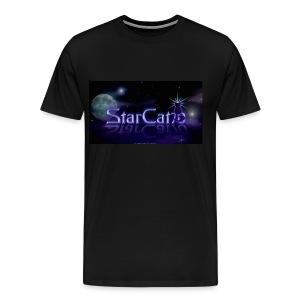 StarCat70 Tee - Men's Premium T-Shirt