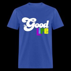 Men's The Good Life T-Shirt - Men's T-Shirt