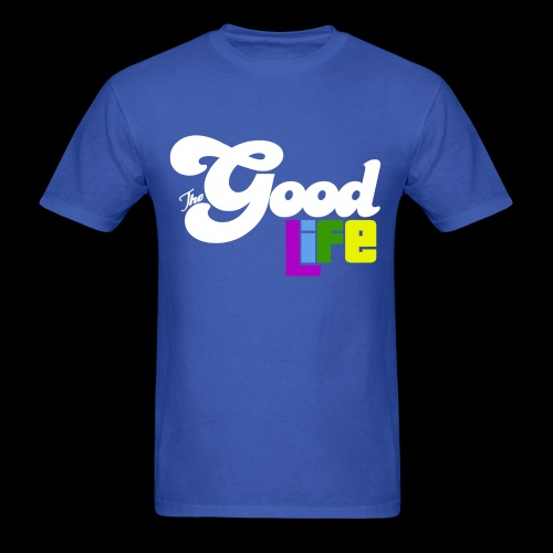 Men's The Good Life T-Shirt - Men's T-Shirt