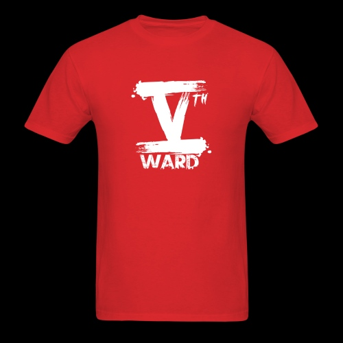 Men's 5th Ward T-Shirt - Men's T-Shirt