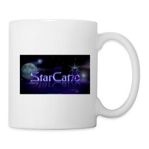 StarCat70 Logo Mug - Coffee/Tea Mug