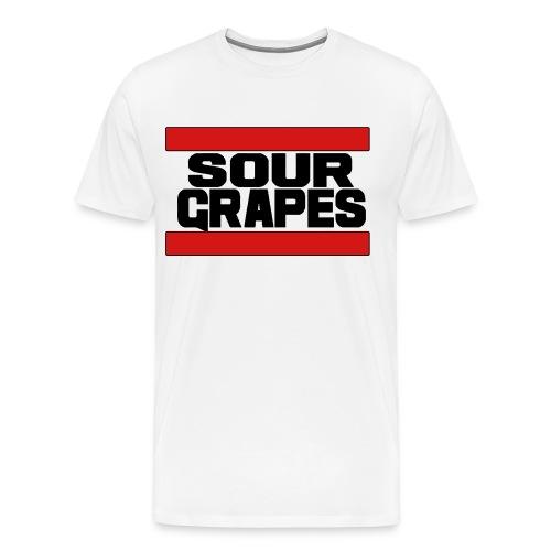 GRAPE MC - Men's Premium T-Shirt